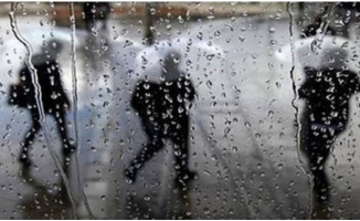 Urfa'da yağışlar geçen yıla göre yüzde kaç azaldı ?