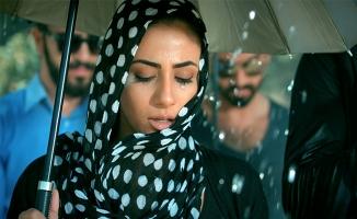 Urfa'daki mülteciler ''Adı Aşk'' filmini izleyecek