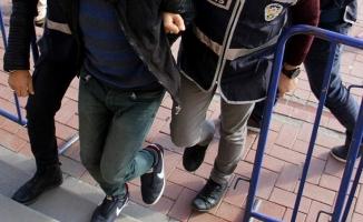 Zeytin Dalı Harekatı'na propaganda yapanlar yakalandı