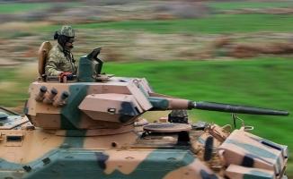 Türkiye'nin Fırat'ın doğusuna operasyon hazırlığı
