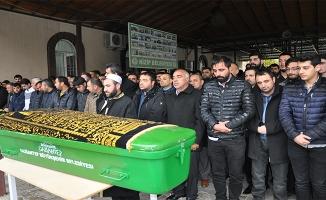 Antep-Urfa yolundaki kazada yaralanan sürücü vefat etti