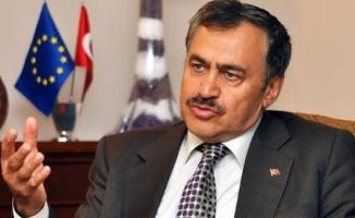 Bakan Eroğlu'nun Şanlıurfa programı