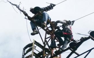Dicle EDAŞ'ın kaçak elektrikle mücadelesi devam ediyor