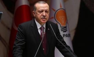 Erdoğan: Bu yaz terör örgütü için sıcak geçecek