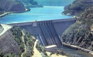 Eroğlu: Barajlarda su seviyesi iyi durumda