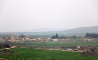 Esed rejiminden Afrin açıklaması