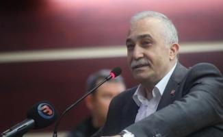 Fakıbaba: Şanlıurfa'da sağlık iyi yönetilmiyor