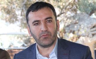 HDP'li Encu'nun milletvekilliği düştü
