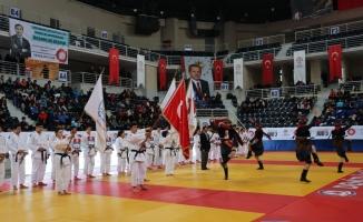 Judo: Gençler Türkiye Şampiyonası