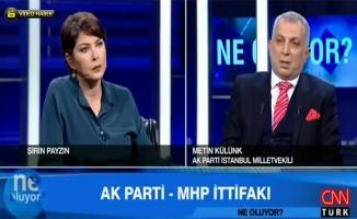 ''Kılıçdaroğlu'nun yerine birini hazırlıyorlar''