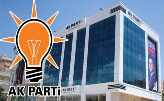 AK Parti Şanlıurfa'ya kaç kişi başvurdu ?