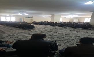 Suruç'ta husumetli müzisyenleri imam barıştırdı