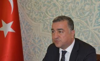 Taşkent Büyükelçisi gazetecilere Zeytin Dalı Harekatı'nı anlattı