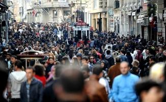 Türkiye'nin 2040 nüfusu açıklandı