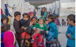 Urfa'daki Suriyeli çocukların ''terörsüz vatan'' hayali