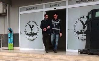 Urfa'da 6 mahalleden hırsızlık yapan şahıs yakalandı