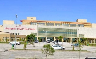 "Viranşehir'de ""mesai dışı poliklinik"" uygulaması"