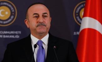 ''YPG ve onu destekleyen kim varsa müdahale ederiz''