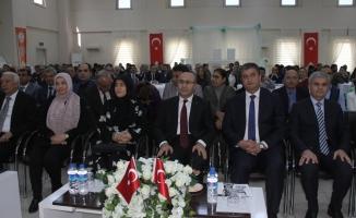 Adana'da okuma yazma seferberliği