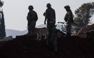 Afrin'de 2 askerimiz şehit oldu
