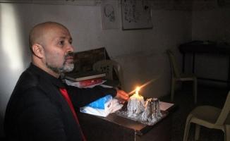 Afrin'de işkence gören doktor örgüt terörünü anlattı