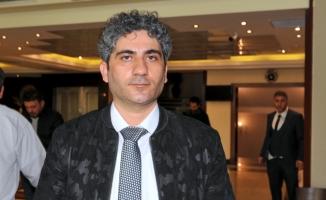 """""""Afrin Kurtuluş Kongresi"""" Gaziantep'te toplandı"""