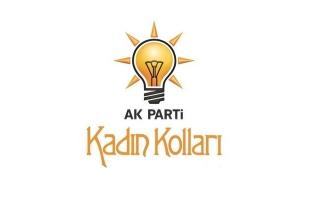 AK Parti'de Kadın Kolları için başvurular başladı