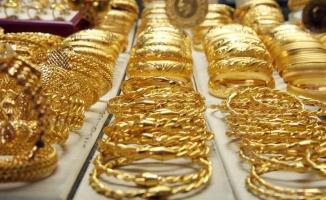 Gram altın rekora doymuyor