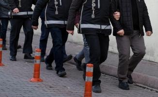 Antep merkezli suç örgütü operasyonuna 10 tutuklama