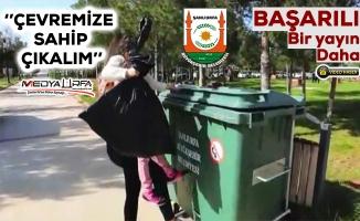 Attığımız çöplere ne oluyor ?