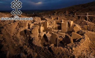 Bakanlıktan ''Göbeklitepe'' açıklaması