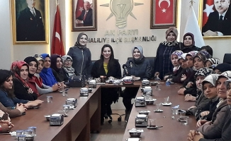 Başkan Güven, Karaköprü ve Haliliye'nin mülakatlarına katıldı