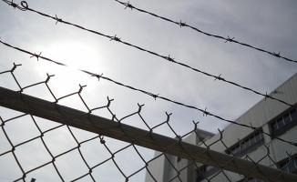 Cezaevlerinde kapalı görüş başladı