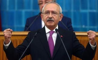 Kılıçdaroğlu yeni 'A takımını' belirledi