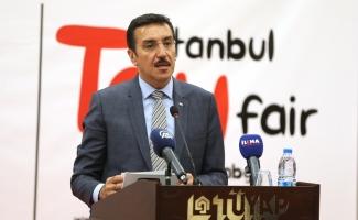 İstanbul Oyuncak Fuarı açıldı