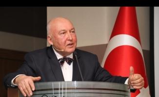 """""""İstanbul'da deprem 2045'ten önce olamaz"""""""