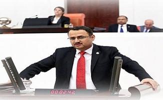 Mahmut Kaçar: Türkiye dünyada örnek gösteriliyor