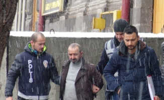 Kars'taki cinayet
