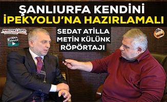 Metin Külünk: Fetret dönemi bitti!