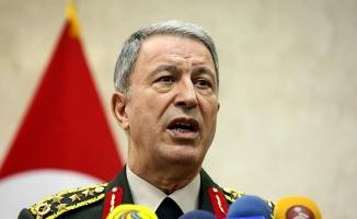 Sadece PKK değil DEAŞ da bölgeden temizleniyor