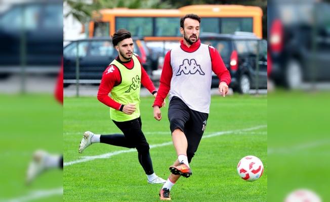 Samsunspor'da tek hedef galibiyet