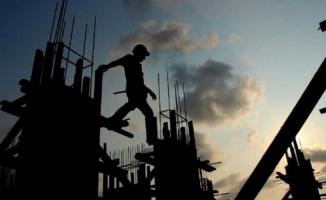 Siverek'te İşçiler inşaattan düştü: 1 ölü, 1 yaralı
