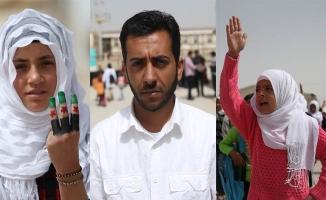 Tel Abyadlılar topraklarında terörist istemiyor