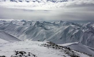 Türkiye'deki dağların envanteri çıkarılıyor