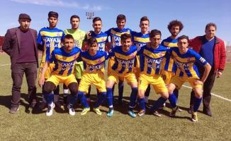 Urfa'yı Şampiyonada temsil edecek ilk takım Hilvan