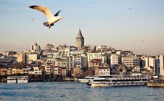 Urfalı öğrenciler Trabzon ve İstanbul'a gitti