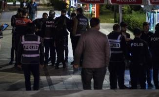 81 ilde 'Türkiye Huzurlu Parklar-2' uygulaması