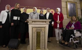 Kadın milletvekillerden Kılıçdaroğlu'na tepki