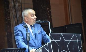 Aziz Yıldırım Konya'daki taraftar derneğinin gecesine katıldı