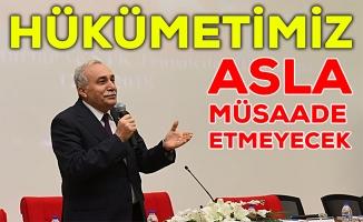 """Bakan Fakıbaba'dan """"et fiyatı"""" değerlendirmesi"""